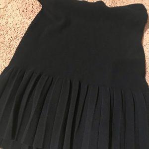 Catherine Malandrino Knit skirt